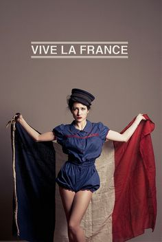 bastille day vive la revolution