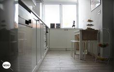 apartment in haifa, kitchen
