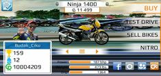 Outstanding custom bikes photos are offered on our website. Drag Racing Games, Game Motor, Bikes Games, Free Slot Games, Drag Bike, Spin Bikes, Bike Photo, Cool Bike Accessories