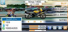 Download Dragbike Malaysia by Budak Ciku Apk