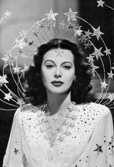 Beautiful People: Hedy Lamarr