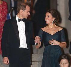 Best Prince William and Kate Middleton Pictures 2014 | POPSUGAR Celebrity