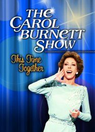 CAROL BURNETT SHOW: Terrific Variety Show of the 70's and 80's.  Tim Conway, Harvey Korman, Vicki Lawrence; all great.