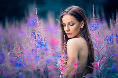 Фотография Маша автор Ольга Сергеева на 500px