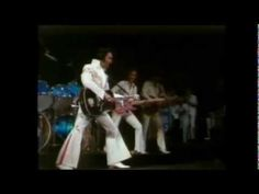 """ELVIS - """"The Chain Suit Show"""" 1970 - NEW sound & editing (TSOE 2017) - YouTube"""