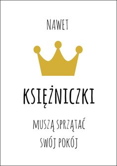 darmowe plakaty dla dzieci Jewish Crafts, I Am A Queen, Bullet Journal Ideas Pages, Kids And Parenting, Motto, Texts, Diy And Crafts, Kids Room, Positivity