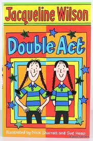 Read Online Jacqueline Wilson in genre Childrens books Double Act pdf format – Books Online Recommended I Love Books, Good Books, My Books, Books To Read, Jacqueline Wilson Books, The Big Read, Best Authors, World Of Books, Children's Book Illustration