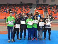 Α.Σ. ΔΙΑΣ ΛΑΡΙΣΑΣ 28 ΧΡΟΝΙΑ ΠΡΩΤΟΠΟΡΙΑΣ ΚΑΙ ΕΞΕΙΔΙΚΕΥΣΗΣ: Με 7 αθλητές στη Βουλγαρία ο Α.Σ. ΔΙΑΣ ΛΑΡΙΣΑΣ