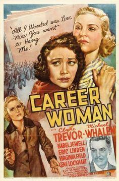 Career Woman (1936)