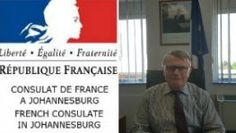 Consulat de France (Johannesburg) France, French
