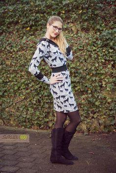 SaKiWi: Co-Z Dress
