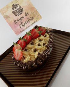#ninho +#nutella + #morango =❤ #raspadechocolate #pascoa #ovodecolher #ovodepascoa #pascoa2018 #leiteninho #uberaba #mg