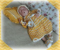 dress for reborn doll