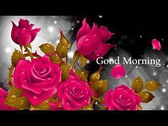 Good Morning Wishes...क्या दिल ने कहा.. क्या तुमने सुना क्या तुमने सुना. पलके झुकी है साँसे रुकी है. - YouTube