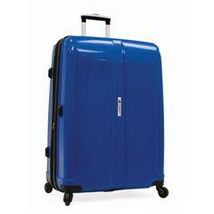 Samboro Shuttle 27-inch Expandable Hardside Spinner Upright Suitcase