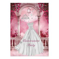 ==>>Big Save on          Quinceanera 15th Birthday Party Personalized Announcement           Quinceanera 15th Birthday Party Personalized Announcement so please read the important details before your purchasing anyway here is the best buyReview          Quinceanera 15th Birthday Party Perso...Cleck Hot Deals >>> http://www.zazzle.com/quinceanera_15th_birthday_party_invitation-161585025860609768?rf=238627982471231924&zbar=1&tc=terrest