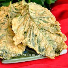 resep keripik bayam - http://resep4.blogspot.com/2013/05/resep-keripik-bayam.html