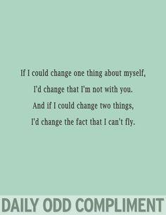 """Change Things"""