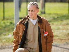 """Madeline Brewer ~ """"Tricia"""" (R.I.P.) - OITNB"""