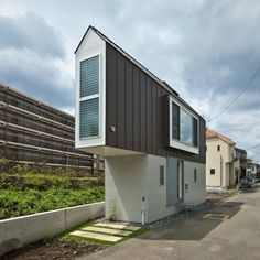 Compact living in our big cities is clearly the future. But, how to do it?