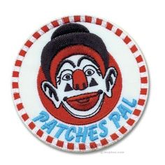 Did you watch the J.P. Patches Show in Seattle in the '60's? Me too!