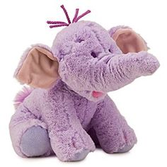 i seriously want this haha it's a heffalump!!