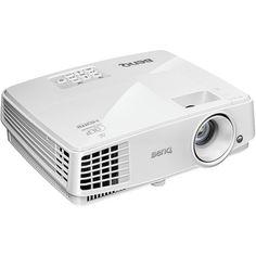 BENQ MW526A WXGA DLP(R) Projector