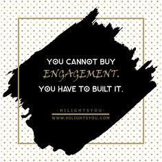 You cannot buy engagement. You have to build engagement....🇬🇧 . . . . . . #digitalmarketing #marketing #socialmediamarketing #socialmedia #seo #business #branding #onlinemarketing #marketingdigital #contentmarketing #entrepreneur #marketingstrategy #advertising #digital #londonwebdesign #digitalmarketingagency #marketingtips #webdesign #smallbusiness #design #graphicdesign #startup #website #londonadvertising #entrepreneurship #digitalmarketingtips #marketingagency #emailmarketing Internet Marketing, Online Marketing, Social Media Marketing, Ecommerce Solutions, Search Engine Marketing, Mobile Application Development, Promote Your Business, Digital Marketing Services, Business Branding