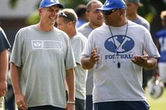 BYU football notebook: Coaches pleased with players' response to added contact | Deseret News
