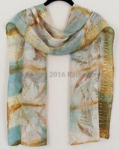 Kathy Hayes scarf