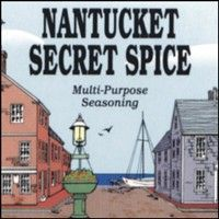 The Nantucket Secret Spice. The best of the best!