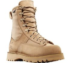 Click Image Above To Purchase: Danner Women's Desert Acadia Gtx Military Boot