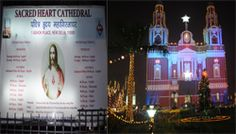 Like other metropolitan cities, the holy Merry Christmas is being celebrated in national capital too, but in a different manner as here prayers are being offered to god for the wellness of a 23-year old gang-rape victim battling for life in hospital along with the wellness of our nears and dears.