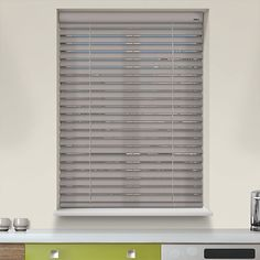 12V DC battery powered Richmond Metropole wood blind. #Shades #Home #HomeDecor #InteriorDesign #Decor #WoodenBlinds  #CreateYourHome #BudgetBlinds #WindowShades #Window  #Design #Blind #WindowCoverings #Windows #MadeinUK
