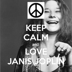 What are some of your favorite Janis Joplin songs?
