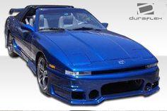 1988 Toyota Supra turbo