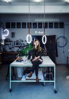 Sarah Illenberger is an illustrator, designer and artist based in Berlin. Sarah Illenberger, Portrait Inspiration, Urban, Illustration, Berlin, Photography, Space, People, Design