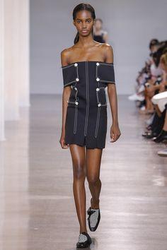 Style&Minimalism | Trends | Contrasting Stitching | Edun SS16
