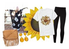 This Is How I Vibe! by vanidclothing on Polyvore featuring NIKE, Forever 21 and Love Shop