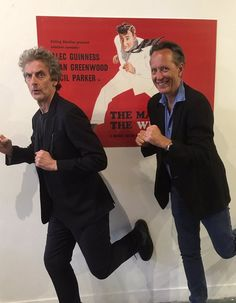 """From """"Doctor Who Roundup on Friday, May 20, 2016"""" story by David Lewis on Storify — https://storify.com/Doctor_No1/doctor-who-roundup-on-5739ea25064594c7281ede75"""