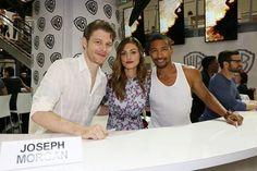 Joseph,Phoebe & Charles