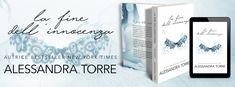 Leggere Romanticamente e Fantasy: Anteprima: La fine dell'innocenza di Alessandra To...