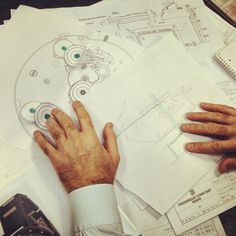 Frederique Constant - Design Research and Development http://frederique-constant.com