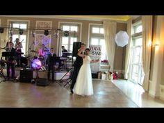 pierwszy taniec Anna & Jakub - YouTube