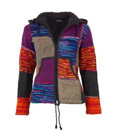 Size:One Size Herren//Damen Gr/ün Guru-Shop Handstulpen aus Nepal Multi Handstulpen Alternative Bekleidung Wolle