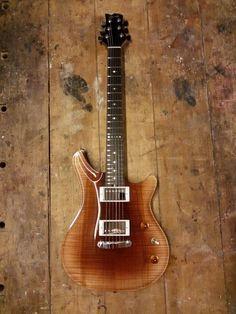 Marco Omar Viola Guitars