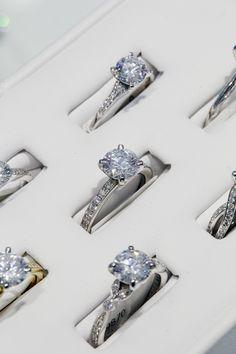 blue nile and diamond retailing case