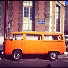 VW Combi #vw #combi #hangloose
