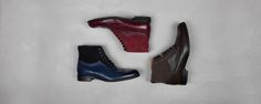Conhpol collection A/W Men Boots, Burgundy, Ankle, Gray, Elegant, Classic, Casual, Blue, Collection