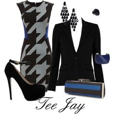 """""""Option 1"""" by tee-jay-1 on Polyvore"""